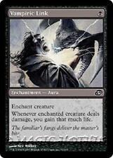 VAMPIRIC LINK Planar Chaos MTG Black Enchantment — Aura Com