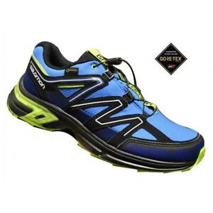 Trail Salomon Access Ebay Gtx Men Trainers Wings Shoes Running 1gZg6x