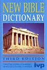 New Bible Dictionary by SPCK Publishing (Hardback, 1996)