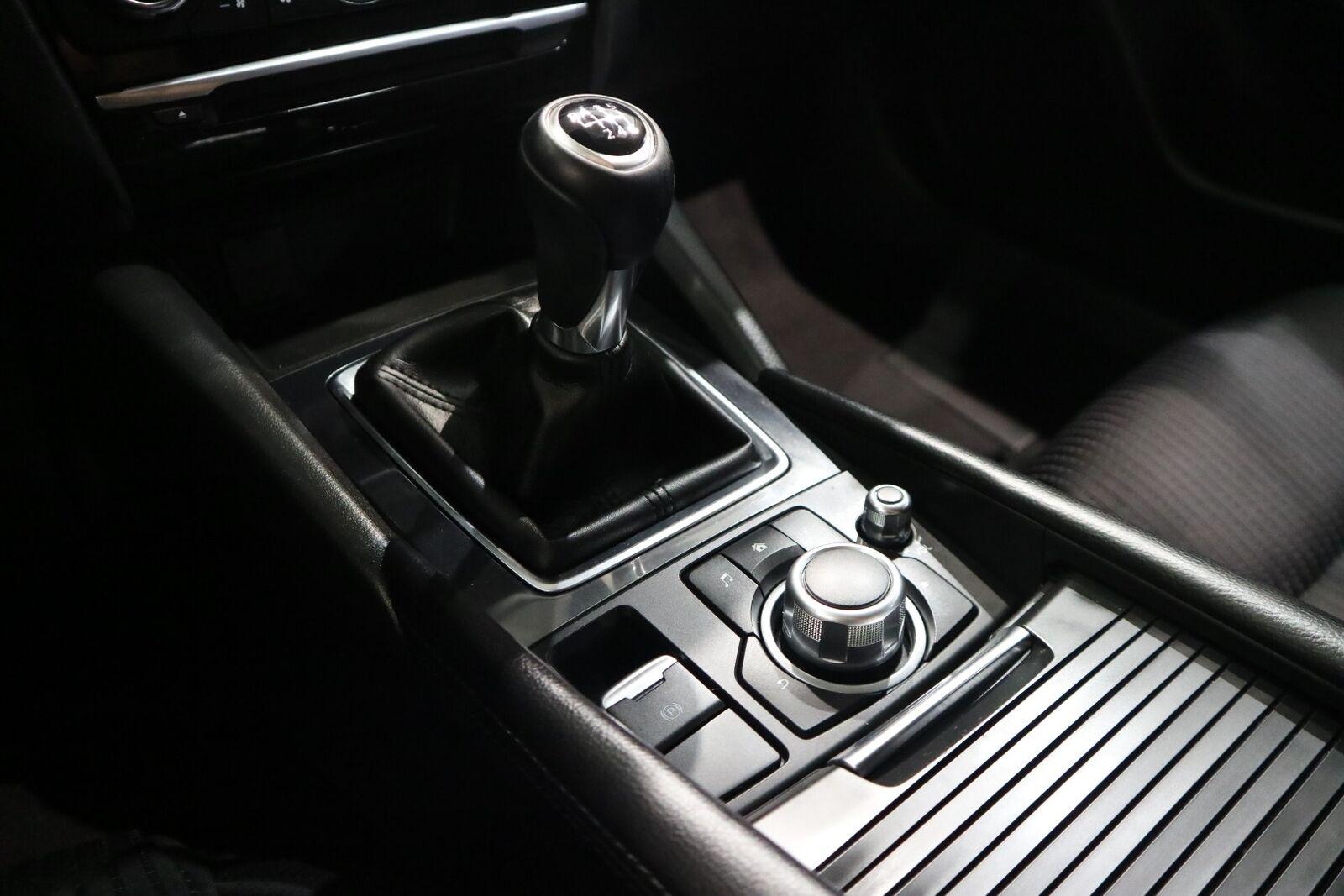 Mazda 6 2,2 SkyActiv-D 150 Vision stc. - billede 9