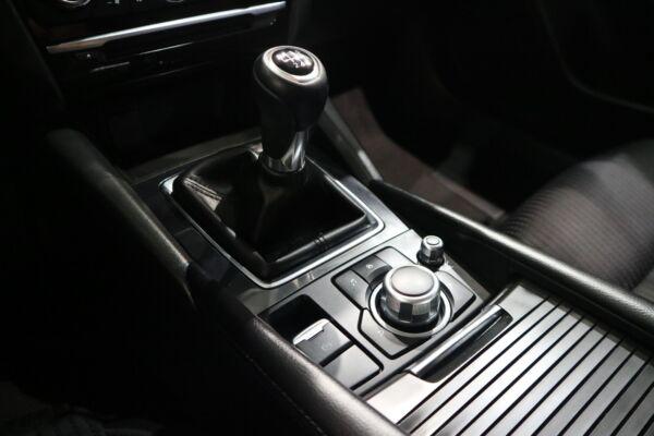 Mazda 6 2,2 SkyActiv-D 150 Vision stc. billede 9