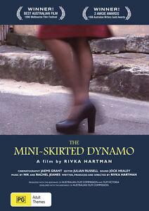 New-DVD-MINI-SKIRTED-DYNAMO-THE