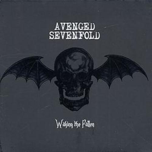 1 of 1 - Avenged Sevenfold : Waking the Fallen CD (2008)