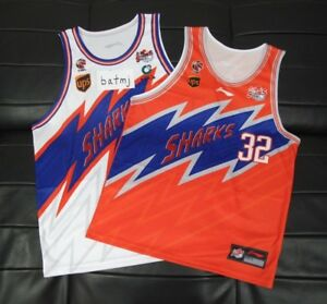 premium selection 12347 c5428 Details about Jimmer Fredette CBA Shanghai Sharks Home White or Away Orange  jersey 2017-2018