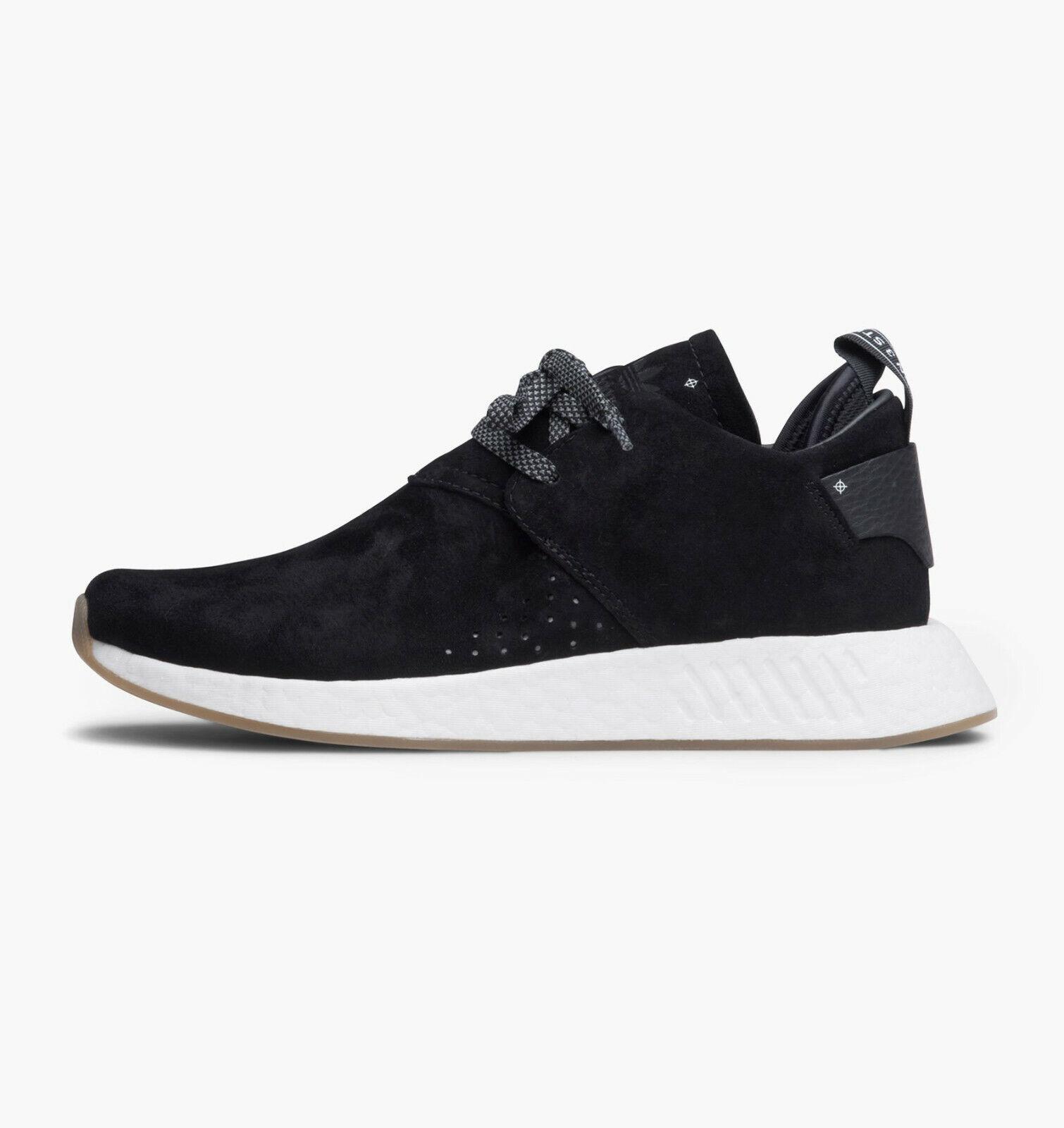 Adidas Originals NMD_C2 (BY3011) - Gr. EU 44 Neu in OVP
