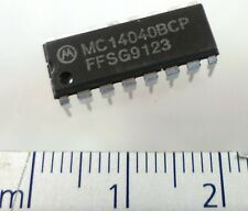MC14529B Original New Motorola Integrated Circuit