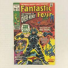 Fantastic Four #113 (Aug 1971, Marvel)