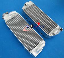 L&R Aluminum Radiator For KTM 250/300/380 SX/EXC/MXC 1998-2003 99 2000 2001 2002