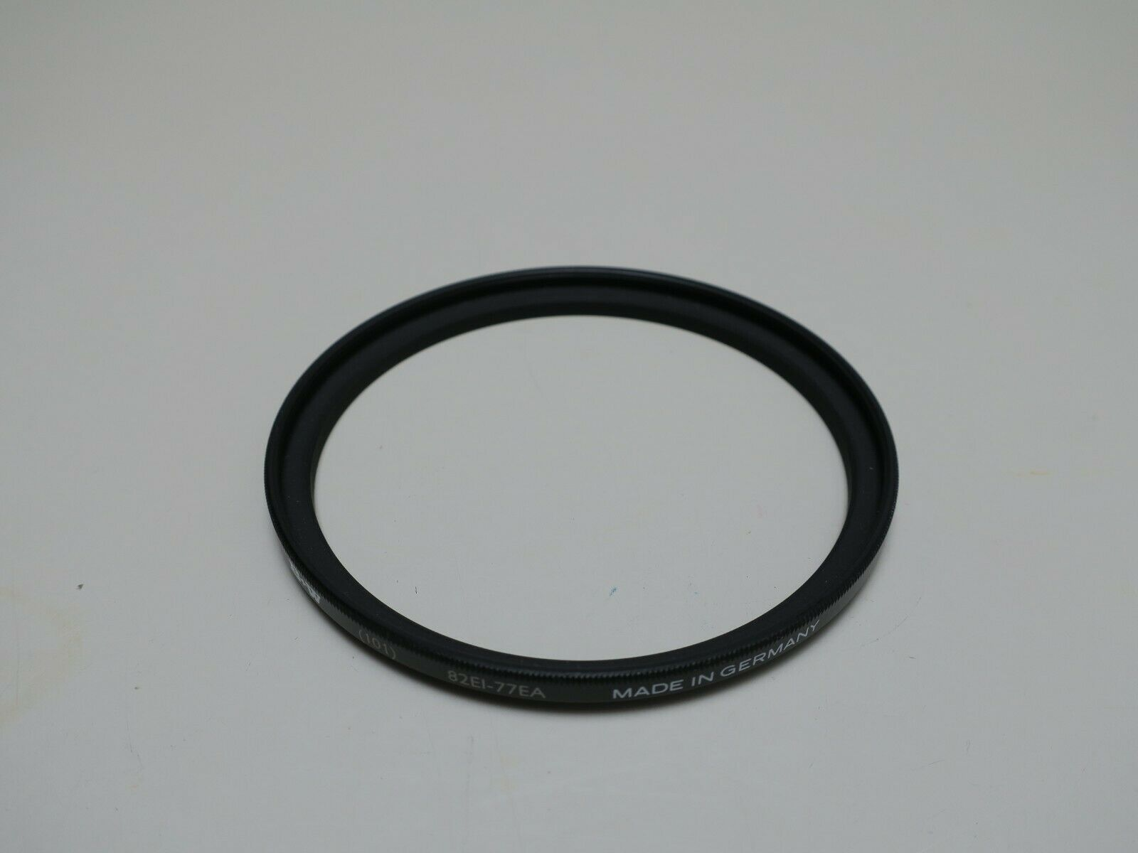 Sensei 49mm Lens to 82mm Filter Step-Up Ring 6 Pack