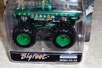 Muscle Machines Universal Studios Monsters Bigfoot Monster Truck Mo64-03-333