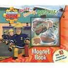 Fireman Sam: Ready, Steady, Rescue! Magnet Book by Egmont Publishing UK (Novelty book, 2016)