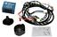 08-15 Anhängerkupplung starr+ES 13p spez X204 Für Mercedes-Benz GLK Kpl AHK