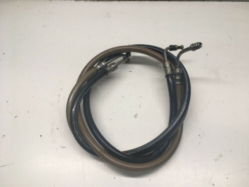 P5a Mercruiser 3.0 4.3 5.0 5.7 Hydraulic Trim Hose 32-861127 and 32-861128