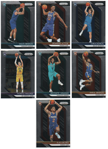 2018-19-Panini-Prizm-Rookie-RC-Complete-Set-Break-Pick-Any-Qty-Available
