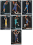 2018-19-Panini-Prizm-Rookie-RC-Complete-Set-Break-Pick-Any-Qty-Available thumbnail 1