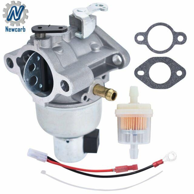 Carburetor For Kohler Courage SV530 SV540 SV590 SV600 Troy Bilt Bronco Lawnmower