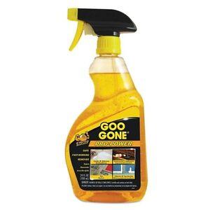 Goo Gone Pro-Power Spray Gel - 2080