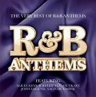 R&B Anthems [2013] by Various Artists (CD, Jul-2013, 3 Discs, Sony Music)