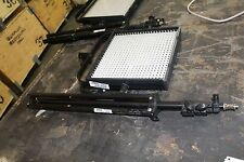 LITEPANELS LP-1X1 5600K-SPOT  WITH STAND LITE PANELS