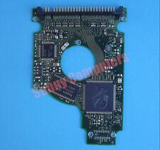 "Seagate 2.5"" Hard Drive HDD IDE/PATA PCB Board 100278186 Rev C For Data Recovery"
