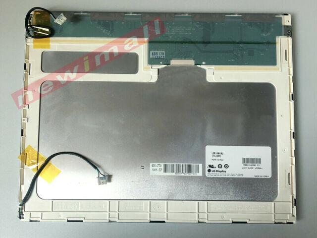 LCD LB150X02-TL01 NEW 60 days warranty