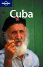 Cuba: Country Guide (Lonely Planet Country Guides), By Sainsbury, Brendan,in Use