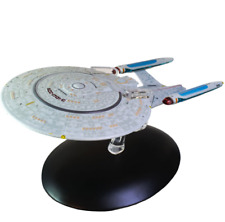 Enterprise NCC-1701-C Probert - Star Trek Eaglemoss - Raumschiff Metall Modell