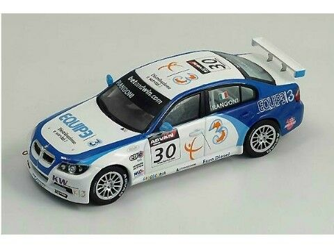 SPARK 1 43 BMW 320si WTCC 2006  30 from Japan