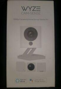 1080p-Wireless-WyzeCam-v2-and-Wyze-Sense-Starter-Kit-Bundle