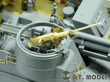 ET Model EA35040 1/35 WWII US Army M2HB MG w/50 Rounds Ammunition Can