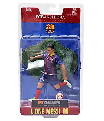 Action Figure Display Toy Lionel Messi Soccer Football #10 Fútbol Club Barcelona