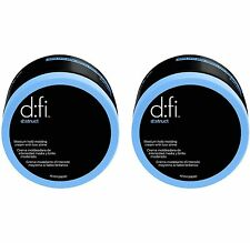 d:fi d:struct Pliable Moulding Creme Medium Hold Large (2 x 150g)
