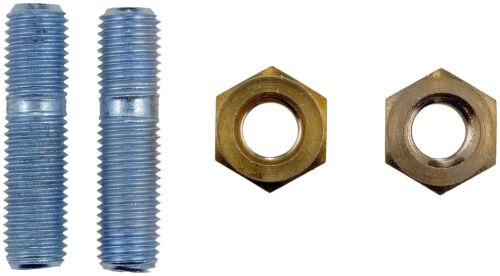 Exhaust Flange Stud and Nut-Carded Front Dorman 03105