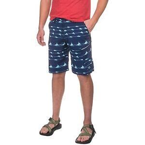 Huk Fishing Kc Scott Lines Hybrid Lite Board Shorts Choose Size