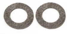 8n3586 Side Sector Steering Gear Box Seals 2 For Naa 8n Ford