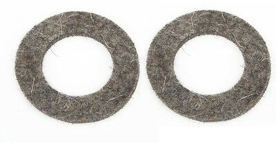 8N3586 Two Side Sector Steering Gear Box Seals Fits Ford NAA 8N
