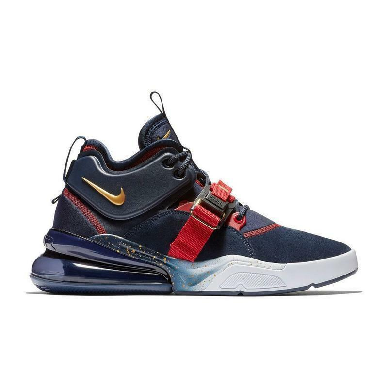 Men's Air Force 270 Olympic Obsidian LIMITED Dream Team USA shoes Various Sizes