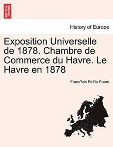 Exposition universelle de 1878 chambre de commerce du - Chambre de commerce le puy en velay ...