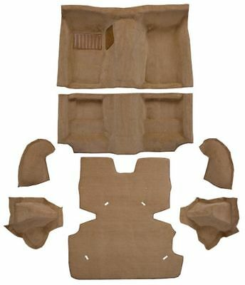 1977 Datsun 280Z  Replacement Carpet Kit without Wheel Wells /& Shock Covers