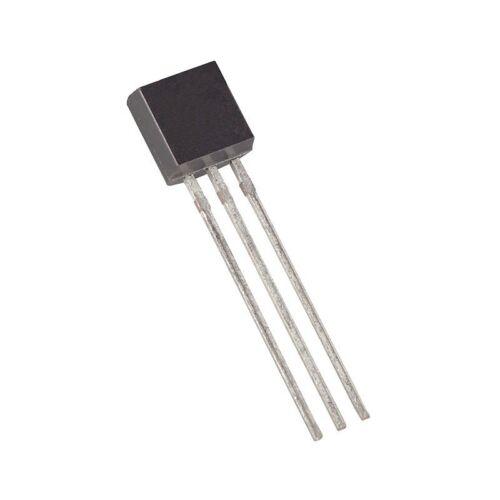 25 pezzi Transistore BC337B BC337-B NPN 45V 0,5A