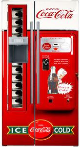Coca Cola Fridge Wrap Refrigerator Fridge Freezer Stickers