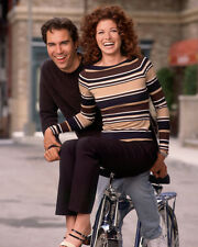 Will and Grace [Cast] (3786) 8x10 Photo