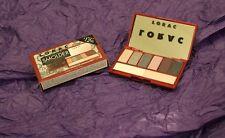 Lorac Little Lace Palette in Smolder Cool Eye Shadow Palette *mini palette*