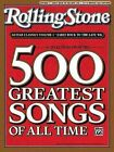 Rolling Stone Guitar Classics, Volume 1: Early Rock to the Late '60s: 61 Selections from the 500 Greatest Songs of All Time by Alfred Publishing Company (Paperback / softback, 2008)