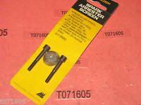 Genuine Mcculloch 85933 95169 Spark Arrester Reed Muffler Mini Mac Mac 10-10 Pm6