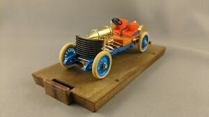 Brumm-Serie-Oro-r115-Darracq-V8-1905-1-43-Scale-Vintage-Model-Car-Collectors