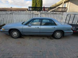 1994 Buick Le Sabre