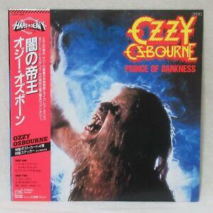 OZZY-OSBOURNE-034-PRINCE-OF-DARKNESS-034-20AP-2887-LP-Vinyl-Pressing-Japan-w-Post-Card