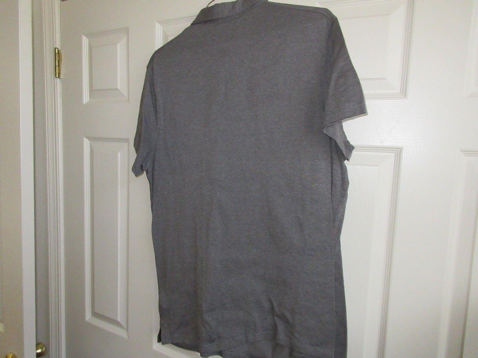 APT.9 , Size XL , Men's Short Sleeve Shirt , 100% Cotto