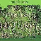 Natural by The Mekons (CD, Aug-2007, Quarterstick)